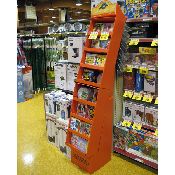 book display stand